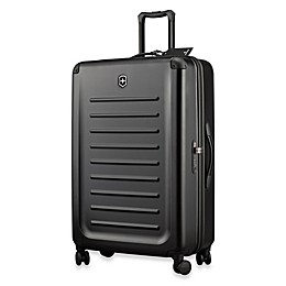 Victorinox Spectra 32-Inch Hardside Spinner Checked Luggage