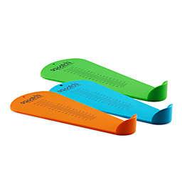 Squatchi Children's Shoe Sizer