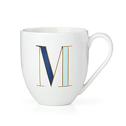 kate spade new york It's Personal™ Monogrammed Letter \