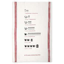 Artisanal Kitchen Supply® Glossary Kitchen Towel