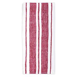 Artisanal Kitchen Supply® Linen Stripe Kitchen Towel