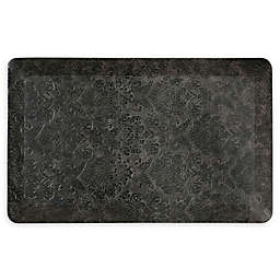 "Home Dynamix® Emeril Comfort Air 20"" x 32"" Kitchen Mat in Espresso Brown"