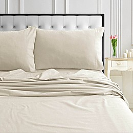 Tribeca Living 170-Thread-Count Flannel Pillowcases