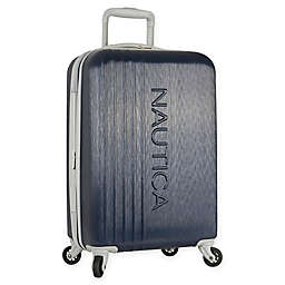 Nautica® Life Boat 20-Inch Hardside Spinner Carry On Luggage