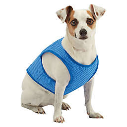 Pawslife Cooling Vest in Blue