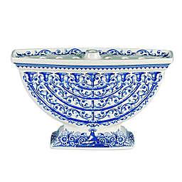 Spode® Judaica Menorah