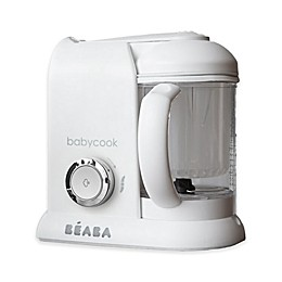 BEABA® Babycook Baby Food Maker in White