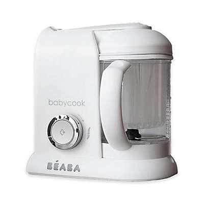 BEABA® Babycook Baby Food Maker in White