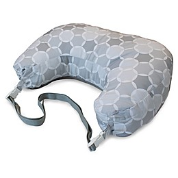 Boppy® Best Latch™ Breastfeeding Pillow in Grey