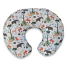 Boppy® Original Nursing Pillow Cover in Original Earth Tone Woodland
