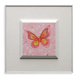 Whimsy Butterfly II Wall Art
