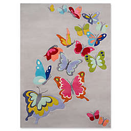 Momeni Butterfly Flutter Rug