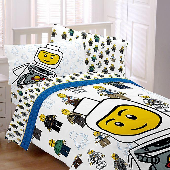 Lego Twin Comforter Sham Set Bed, Lego Bedding Canada