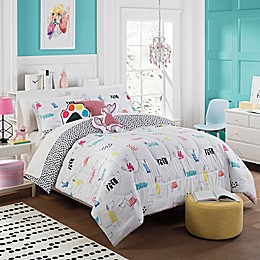 Waverly Kids Adogable Comforter Set