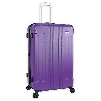 Traveler's Club® Voyager Hardside Spinner Luggage Collection
