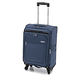 Traveler's Club® Voyager II 20-Inch Spinner Carry On Luggage