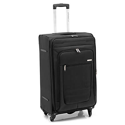 Traveler's Club® Voyager II Spinner Luggage Collection