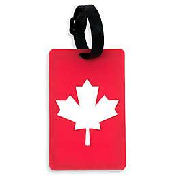 Moda at Home Canada Luggag Tags (Set of 2)