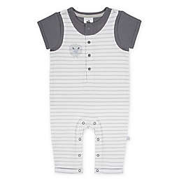 Just Born® Counting Sheep Coverall in Grey