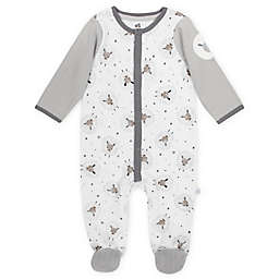 Just Born® Counting Sheep Sleep N' Play in Grey