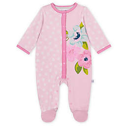 Just Born® Blossom Sleep 'N Play in Pink