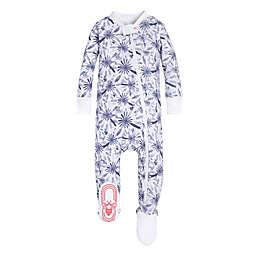 Burt's Bees Baby® Organic Cotton Daisy Sleeper in Purple