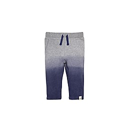 Burt's Bees Baby® French Terry Dip Dye Pant in Navy