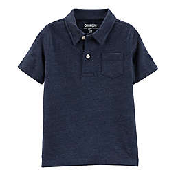 OshKosh B'gosh® Polo Shirt in Navy