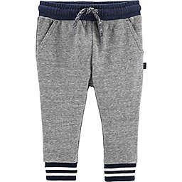 OshKosh B'gosh® Knit Pants in Grey