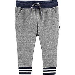OshKosh B'gosh® Knit Pants in Grey