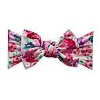 Baby Bling Summer Floral Knot Headband