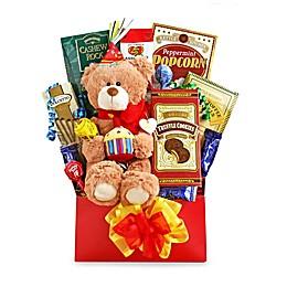 Beary Happy Birthday Gift Set