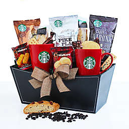 Perfect Pair Gourmet Coffee Gift Set