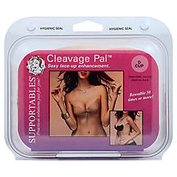 Cleavage Pal™ Sexy Lace Up Bra by Braza® Size D