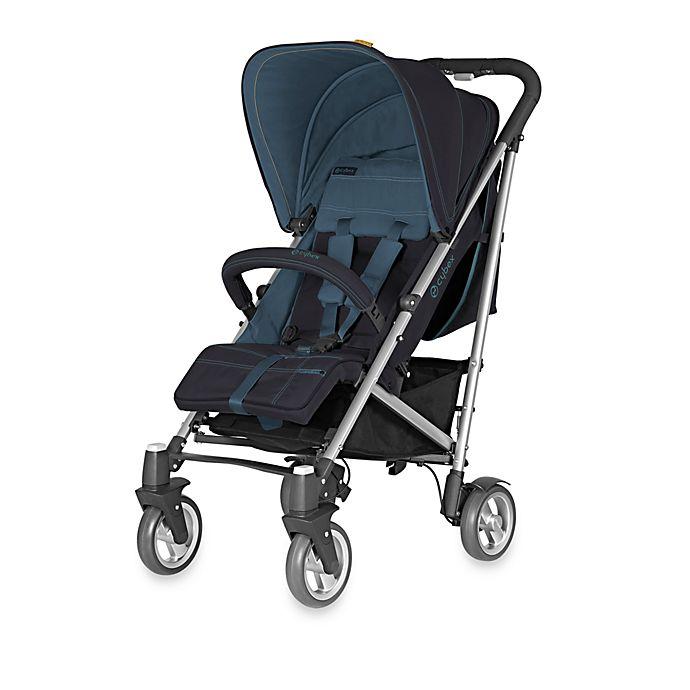 full size strollers cybex callisto stroller in watercolors. Black Bedroom Furniture Sets. Home Design Ideas