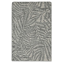 Liora Manne Olive Branches Flannel Tufted Rug