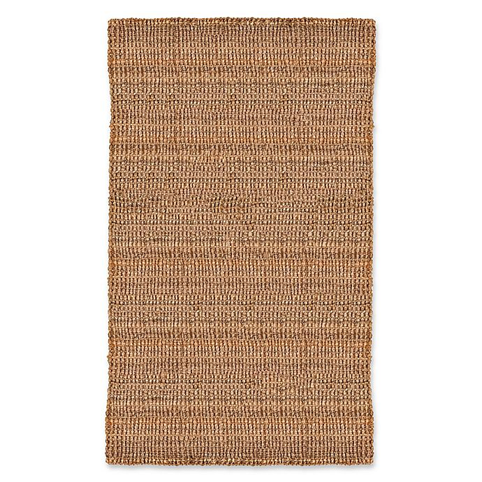 Alternate image 1 for Liora Manne Boucle 3' x '5 Area Rug in Natural