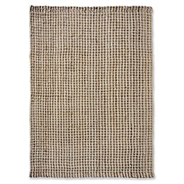 Liora Manne Texture Area Rug in Natural