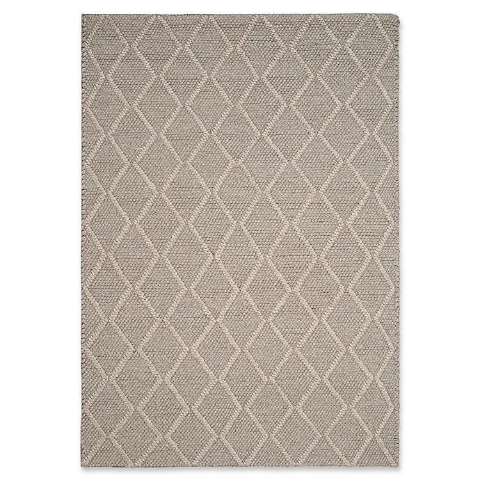 Alternate image 1 for Safavieh Natura Gemma 8' x 10' Area Rug in Grey