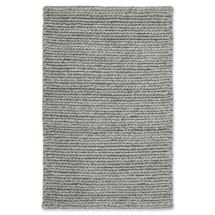 Alternate image 1 for Safavieh Natura Randall 2' x 3' Accent Rug in Steel