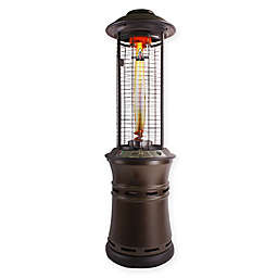 Lava Heat Italia® R-Line Collapsible Commercial Gas Patio Heater