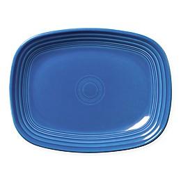Fiesta® 12-Inch Rectangular Platter in Lapis