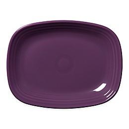 Fiesta® 12-Inch Rectangular Platter in Mulberry