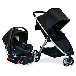 Britax® B-Lively & B-Safe 35 Travel System