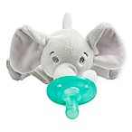 Philips Avent Soothie Snuggle Elephant Pacifier