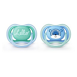 Philips Avent 6 - 18M Ultra Air Pacifier