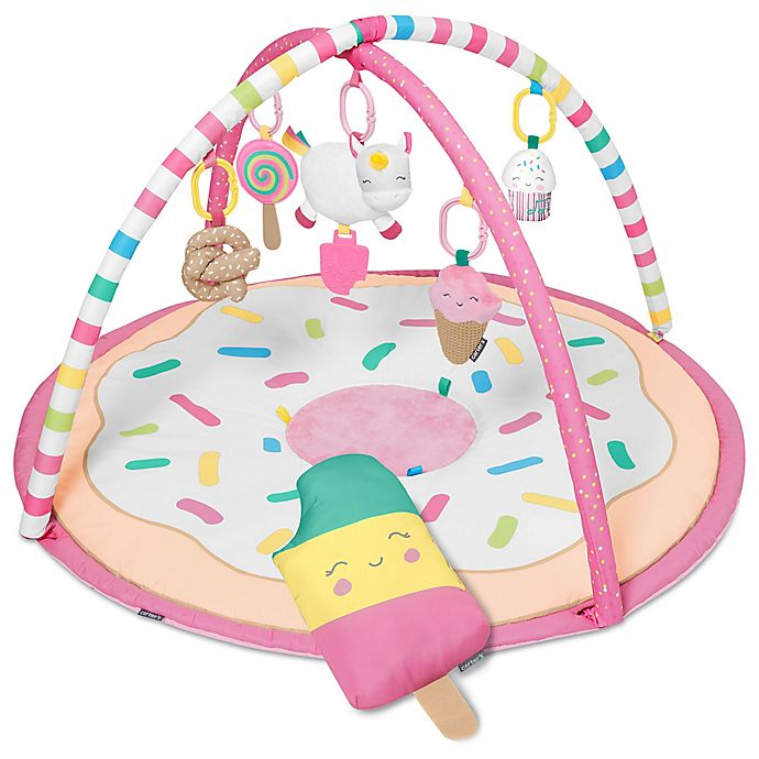 Alternate image 1 for carter's® Sweet Treats Activity Gym
