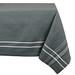 Design Imports French Chambray Table Linen Collection