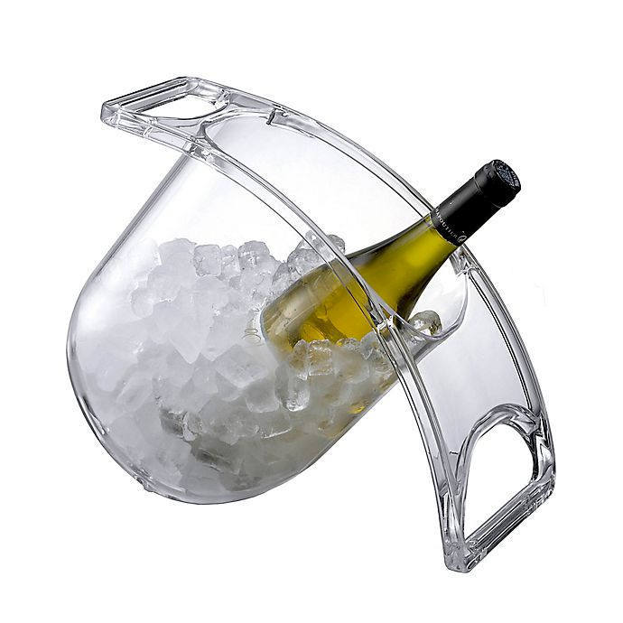 Alternate image 1 for Prodyne Coolin Curve™ Wine Chiller