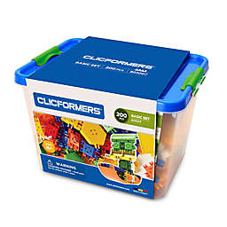 Clicformers® 200-Piece Basic Set